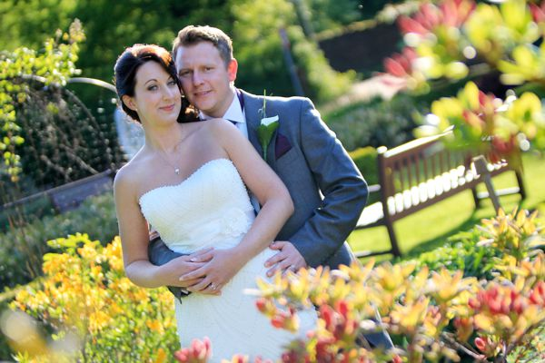 Wedding Photographer Leicester
